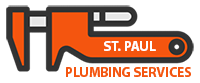 Saint Paul Plumbing Services Logo